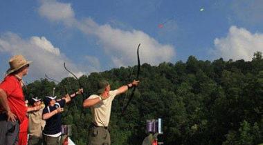 Archery_Trap_Turnier