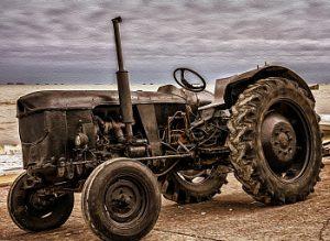 Traktor Diplom